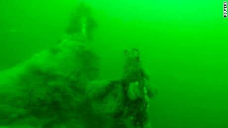 german u boats videos wwi german u boat found off belgian coast cnn video