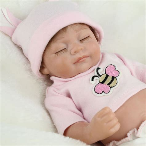 Handmade Baby Dolls That Look Real - handmade real looking newborn baby vinyl silicone