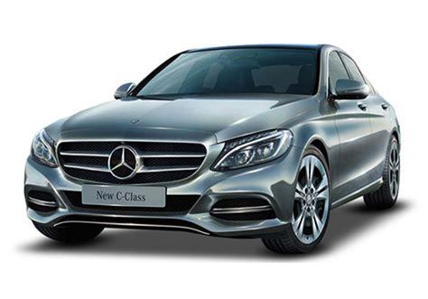 Mercedes Benz C Class Colors, 8 Mercedes Benz C Class Car
