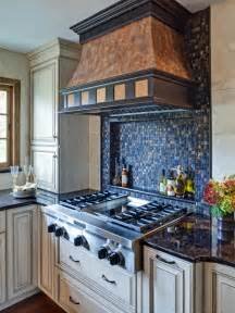 hgtv kitchen backsplashes metal backsplashes hgtv