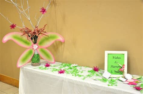 Tinkerbell Baby Shower Ideas by Tinkerbell Baby Shower Imagui