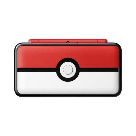 console nintendo 2ds achat console new nintendo 2ds xl poke edition new