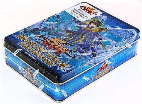 Konami Duelist Card Protector Yu Gi Oh Purple konami yu gi oh 2009 duelist pack collection tin da card world