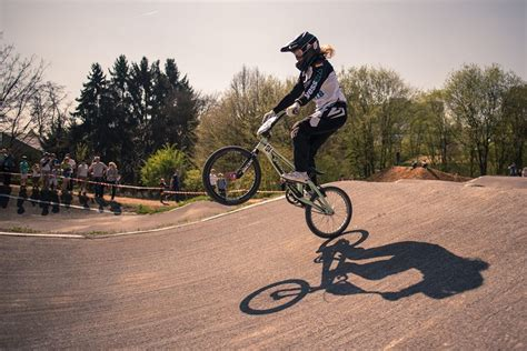 Haus Ka by Regula Wins In Kornwestheim 171 Regula Runge 124 Bmx Rider