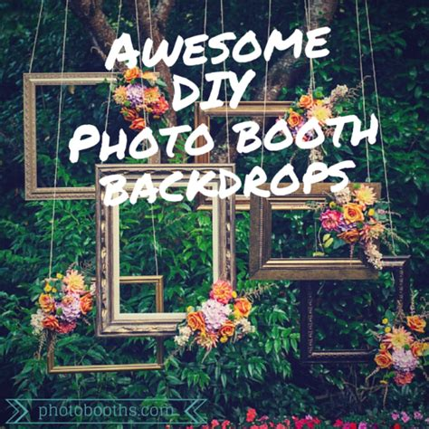 16 photo booth backdrop ideas images diy photo booth 16 diy photo booth backdrop ideas images diy photo booth