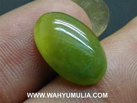 Batu Akik Ijo Lumut Sungai Dareh batu akik sungai dareh idocrase asli kode 584 wahyu mulia