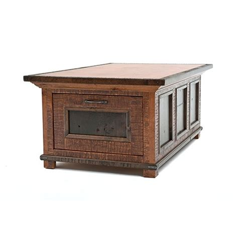 Saratoga 2 Drawer Coffee Table Green Gables Two Coffee Tables Living Room