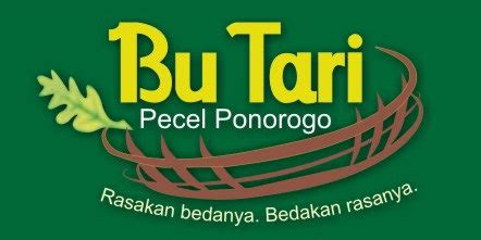 franchise pecel ponorogo bu tari usaha makanan indonesia