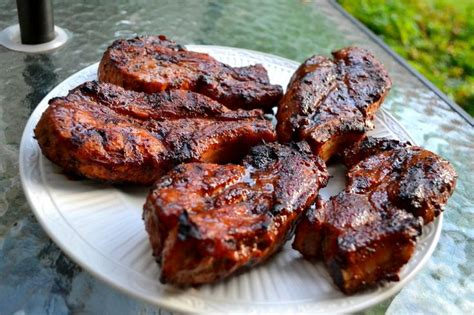grilled country style pork ribs recipe 154 best images about my year cooking with chris kimball