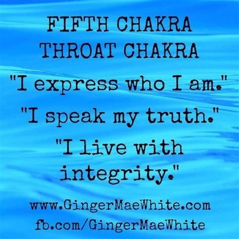 Symptoms Of Detoxing Unblocking Throat Chakra by Throat Chakra Affirmations Throat Chakra Affirmations