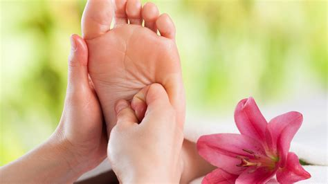 8 Spa Treatments by Reflexology Treatments Kingsclub Inverness