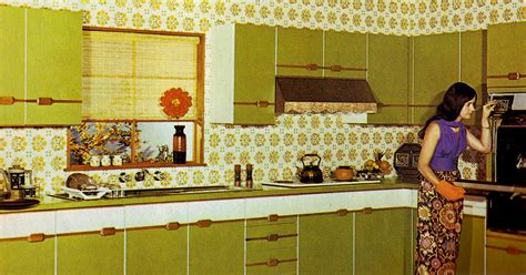 1970s interior design these zany interior design pictures prove that no decade