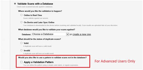 validation pattern android how to check in attendees and track attendance with an app
