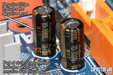 blown electrolytic capacitor i a magnavox 37mf232d 37 how do i replace the capacitor