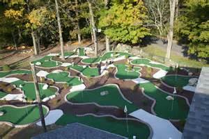 Mini Golf Pi Beta Phi Inaugral Mini Golf Tournament Nyu Founders