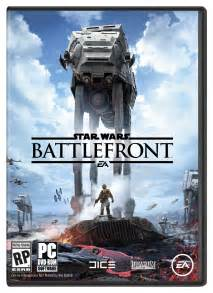 Pc Wars Battlefront wars battlefront covers xbox one ps4 pc