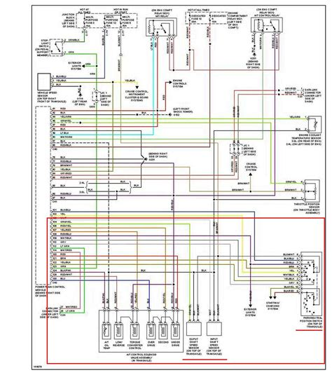 auto wiring diagrams for mitsubishi gallant get free