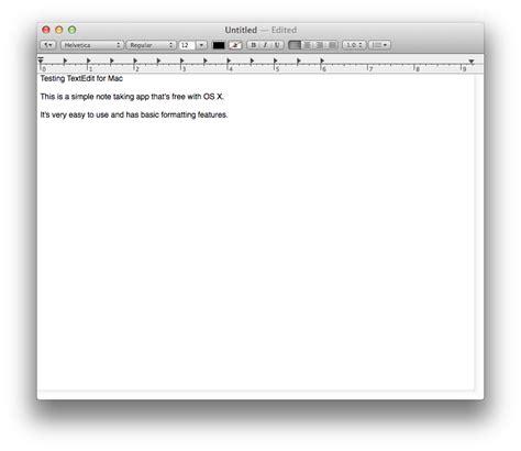 format html with textwrangler top 5 notepad for mac alternatives