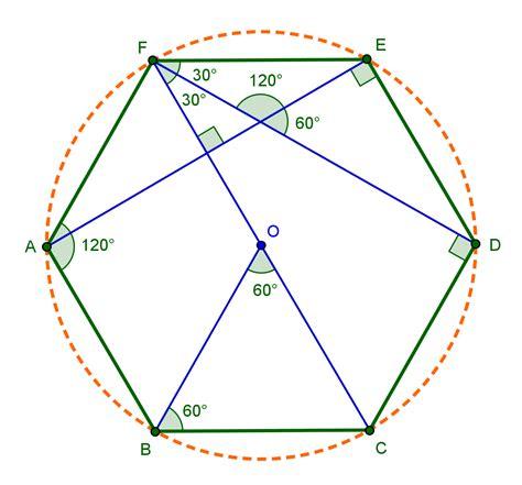 Interior Angle Of A Hexagon by File Regular Hexagon Angles Png