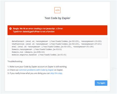 javascript date format getfullyear 格式化日期和时间与对 javascript zapier 广瓜网