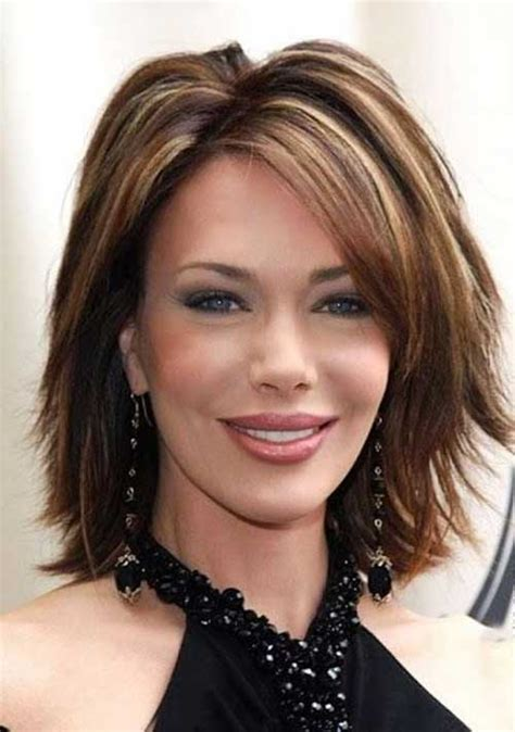 hairstyles for women of color in their 40 15 short hair cuts for women over 40 short hairstyles