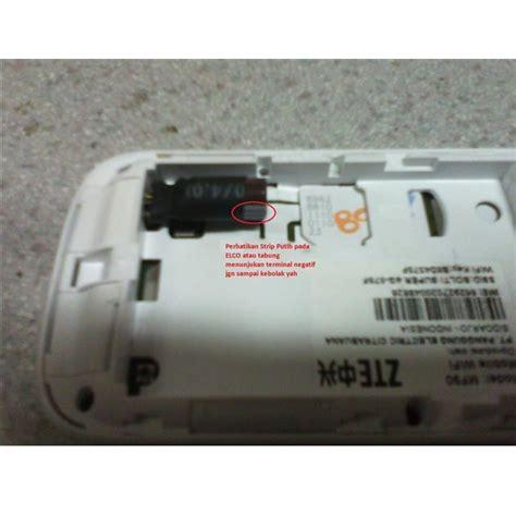 Baterai Zte Mf90 Modem Wifi zte mf90 dummy baterai black jakartanotebook