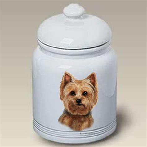 yorkie puppy treats yorkie puppy cut treat jar furrypartners