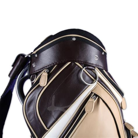 handmade leather golf bags 28 images handmade leather