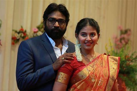 actor vijay sethupathi real wife photos coming up vijay sethupathi five times over rediff