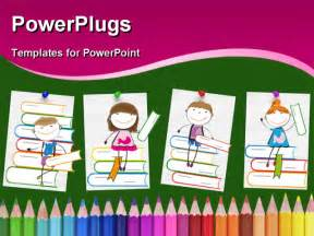 powerpoint template free download education powerpoint