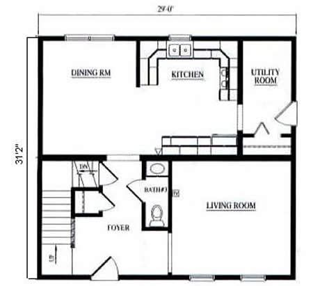 t180843 1 by hallmark homes two story floorplan