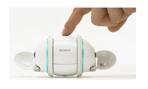 Sony Rolls Out Er Rolly sony rolls out rolly in us ubergizmo