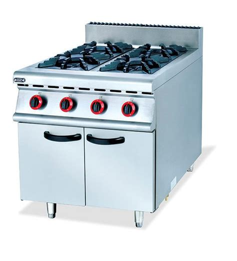 Gas Kitchen Stove by Aliexpress Buy Commercial Four Stand Gas Kitchen
