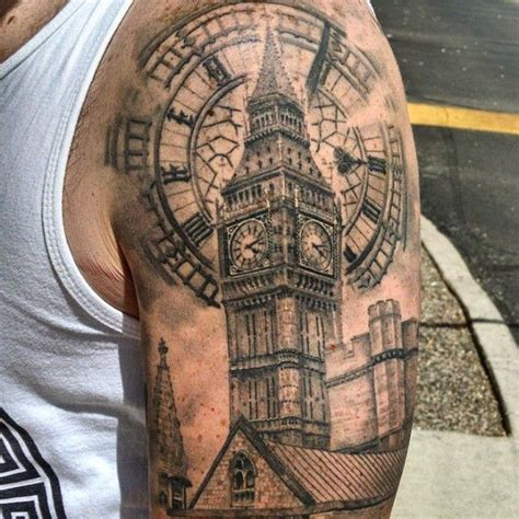 clock tower tattoo 17 best ideas about big ben on lapel