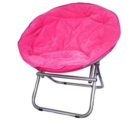 comfy chairs for college dorms comfy corduroy moon chair neon pink college