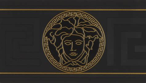 wallpaper versace gold versace print wallpaper