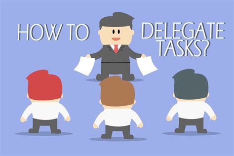 reluctant to delegate these 10 steps should make it