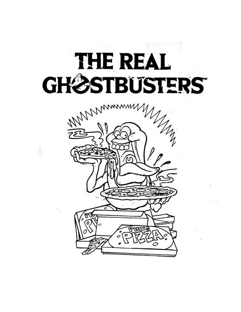 ghostbusters car coloring pages ghostbuster car free coloring pages