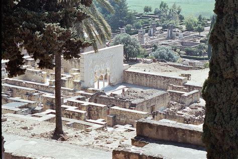 Az Zahra by Madinat Al Zahra Wikip 233 Dia