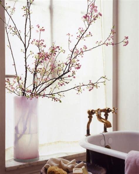 flower arrangements for bathrooms perk up your rooms with flower arrangements