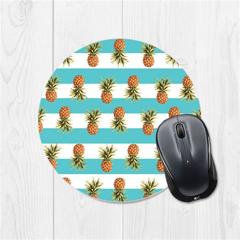 office desk accessories mousepad mouse pad turquoise