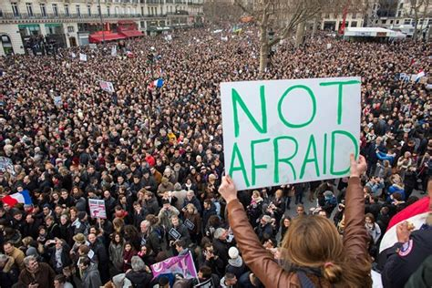 charlie hebdo attacks paris rally as it happened 11 charlie hebdo attack shows need for press limits xinhua