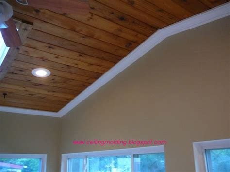 vaulted ceiling trim ideas ceiling molding vaulted ceiling molding