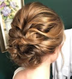hair updos for medium length hair for prom 2013 25 chic updos for medium length hair hairstyles weekly