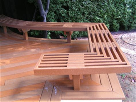 how to build deck bench seating how to build a deck bench