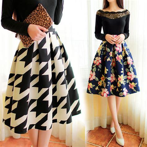faldas largas de moda 2015 imagenes de faldas de moda 2015 con flores buscar con
