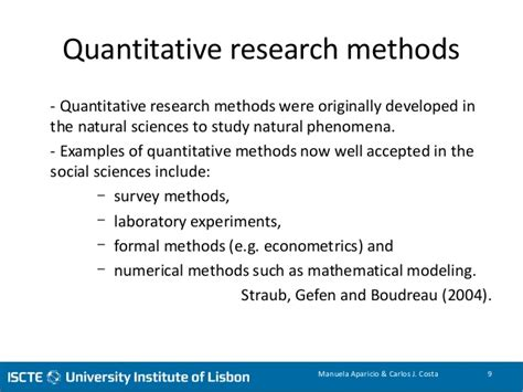 Quantitative And Research Methods In Business Notes For Mba what should i write my college about quantitative research
