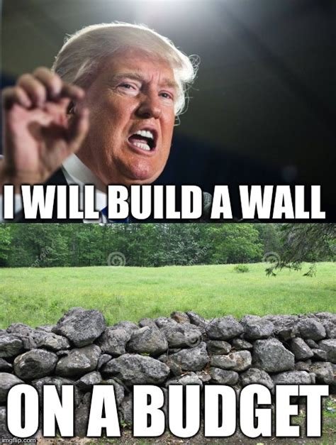 Meme Wall - trump wall meme bing images