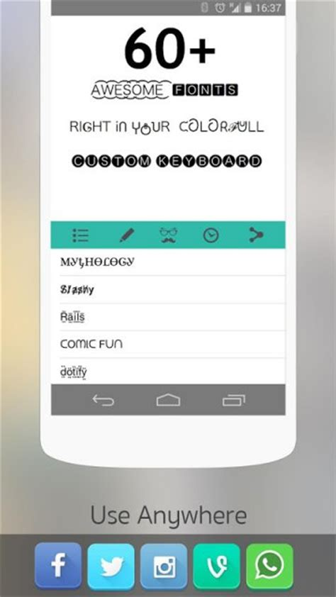 bio instagram english cool fonts for instagram bio download apk for android