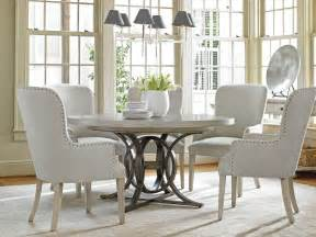 lexington dining room table oyster bay calerton round dining table lexington home